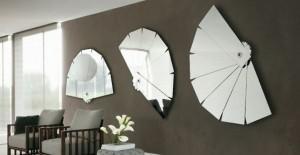2014 Dekoratif Ayna Modelleri