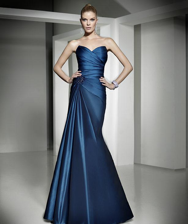 4e855c7099f75 Şık ve Zarif Abiye Elbise Modelleri | Cam Fanus