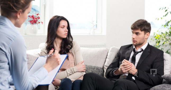Aile İçinde Çözemiyorsanız, Bir Uzmana Danışın