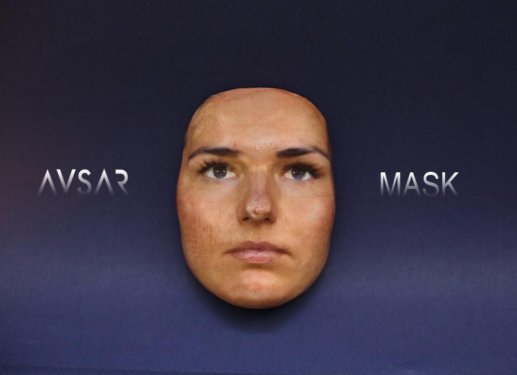 AVŞAR MASK