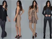 Bayan Elbiselerinde Moda