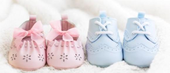 Bebeğin Cinsiyetinin Belirlenmesi