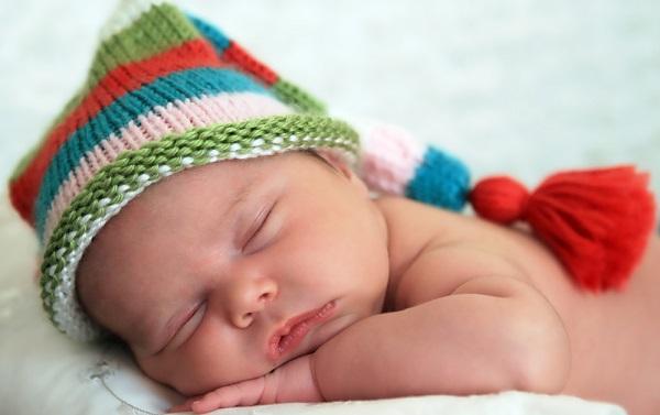 bebekler uyku bölünmesi