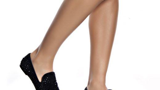 büyük numara bayan ayakkabı