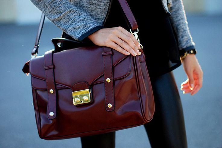 Çantanız En Önemli Aksesuarınız!
