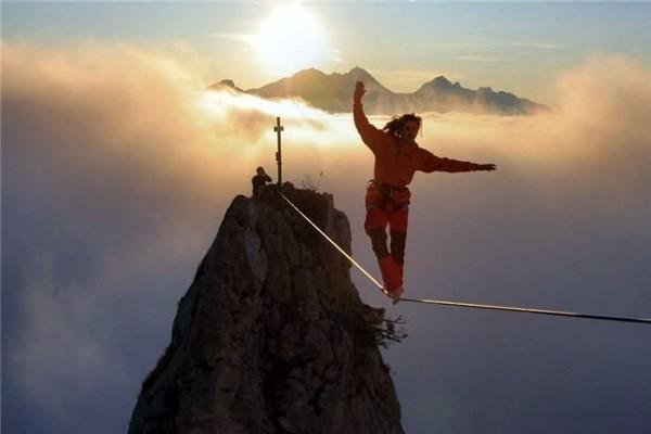 Yapacağınız En Cesur Hareket Ne Olurdu?