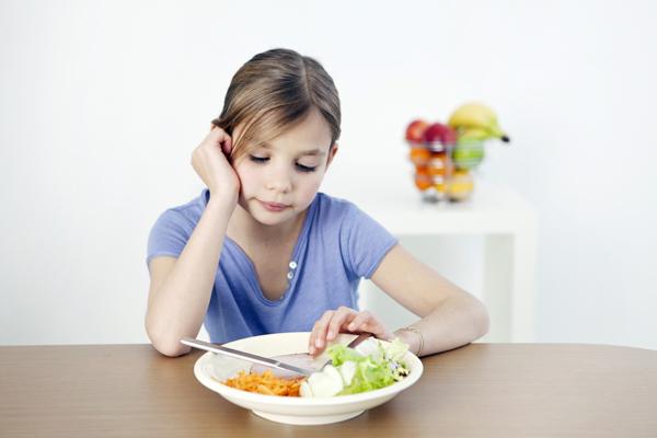çocuklarda diyet