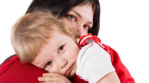 çocuklarda korku psikolojisi