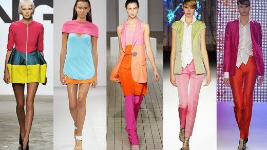 Kıyafette Renk Uyumu Nasıl Sağlanır?