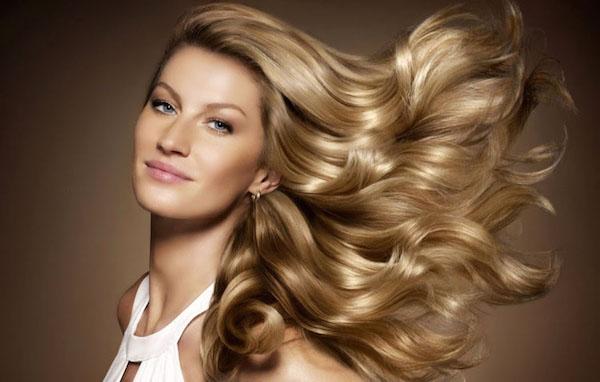 dalgalı saç trendleri