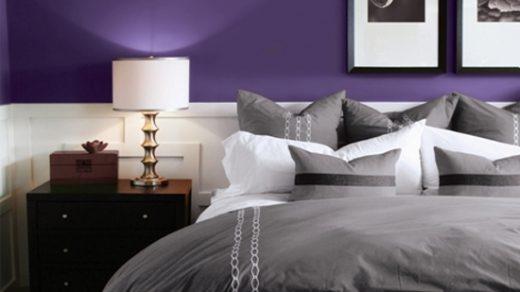 dekorasyon ve renk uyumu