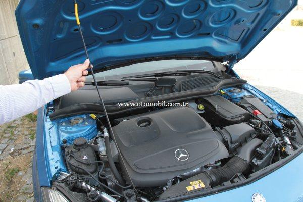 Dizel araba Motorları