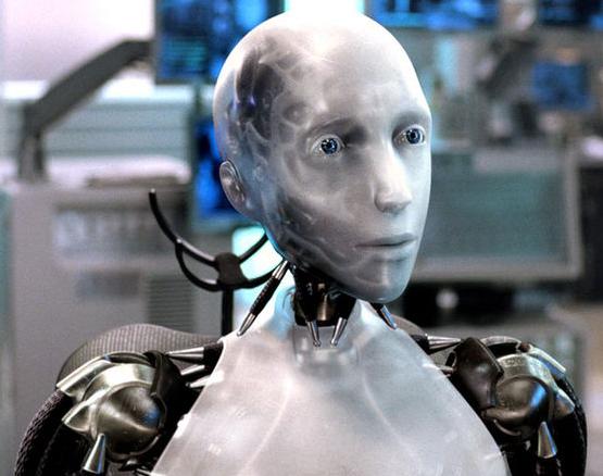Duyguya Sahip Robotlar