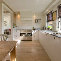 düzenli mutfakların 5 farklı sırrı