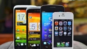 2013 Yılı En Çok Satan Telefonlar