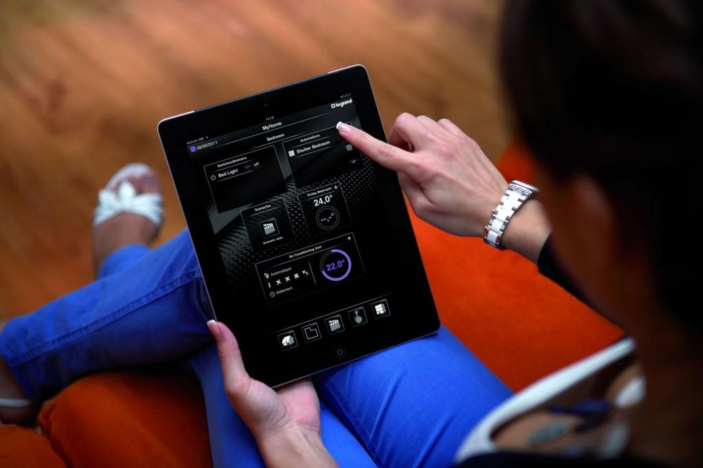 Akıllı Ev Teknolojisi