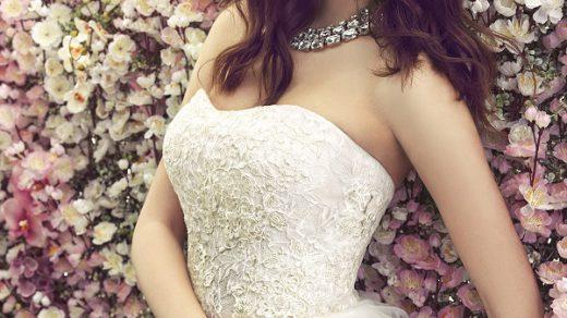farklı beyaz elbise tasarımları