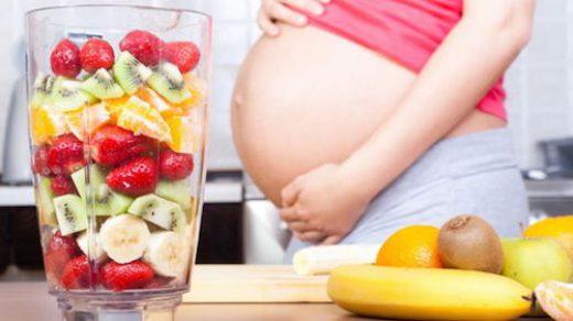 hamilelikte neler yenmeli