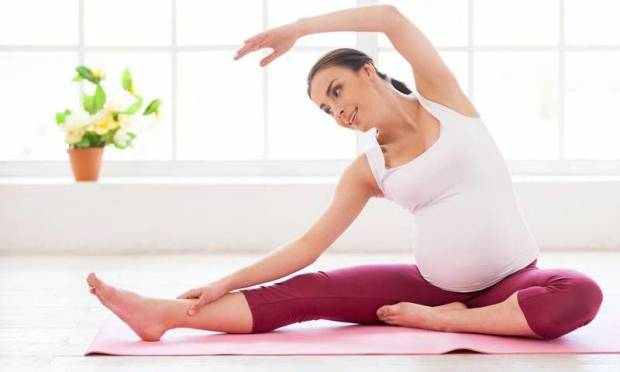 Hamilelikte Sporun Önemi