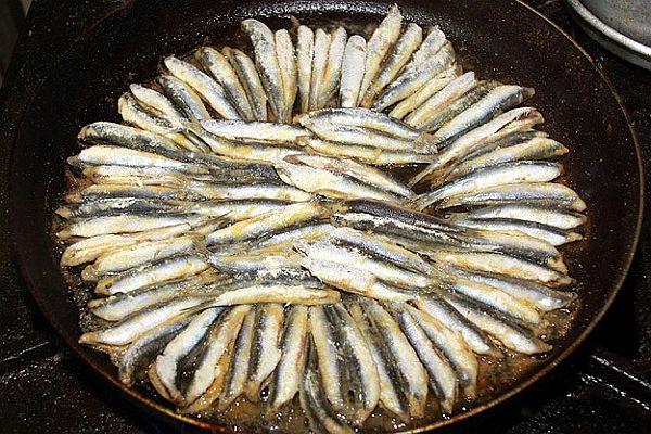 Hamsi Balık