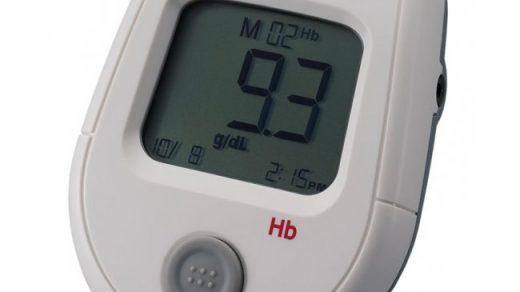 Hemoglobin Ölçüm Cihazı