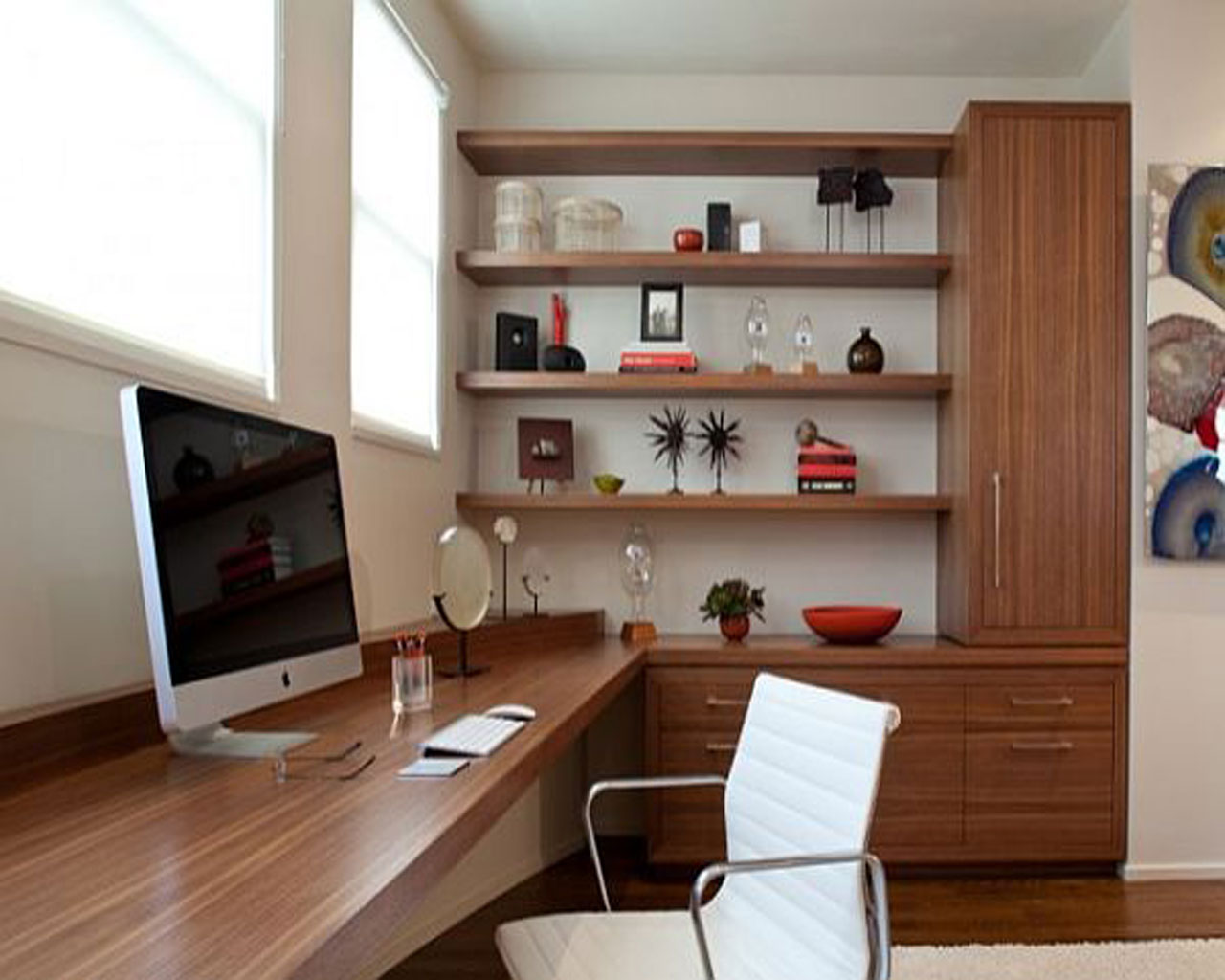 Home Ofis Ortamı
