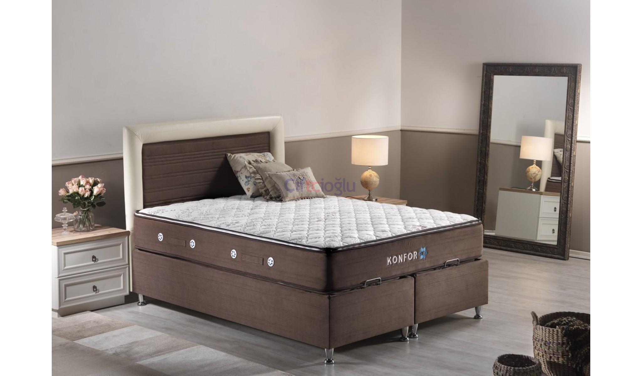konfor yatak modelleri
