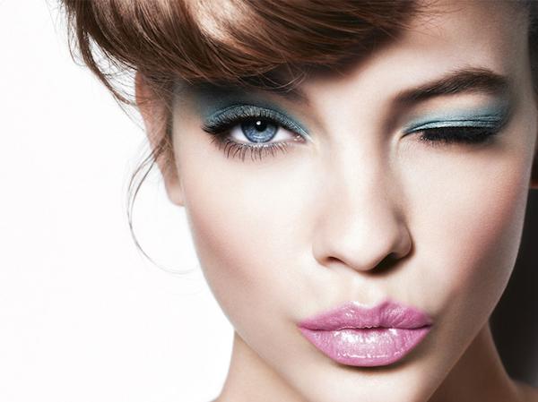 makyaj güzelliği
