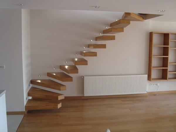 merdiven modelleri