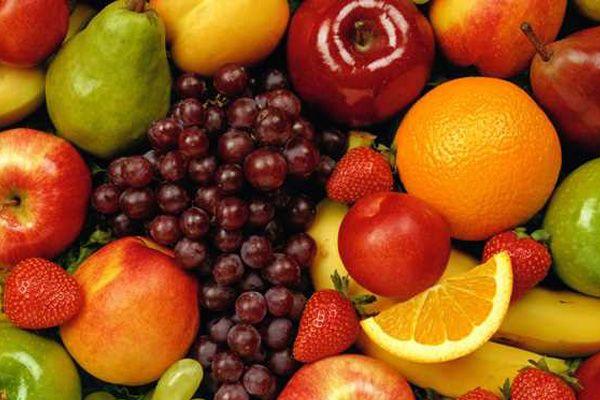 meyve vitamini