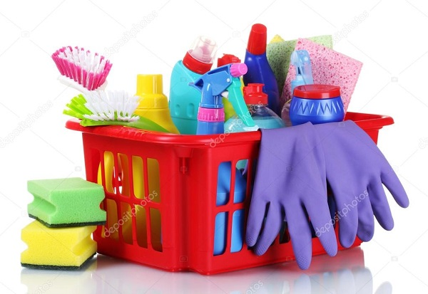 temizleme malzemeleri
