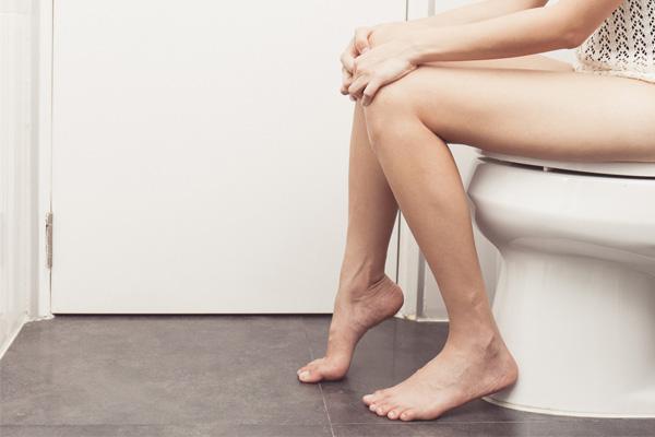tuvalete çıkmak