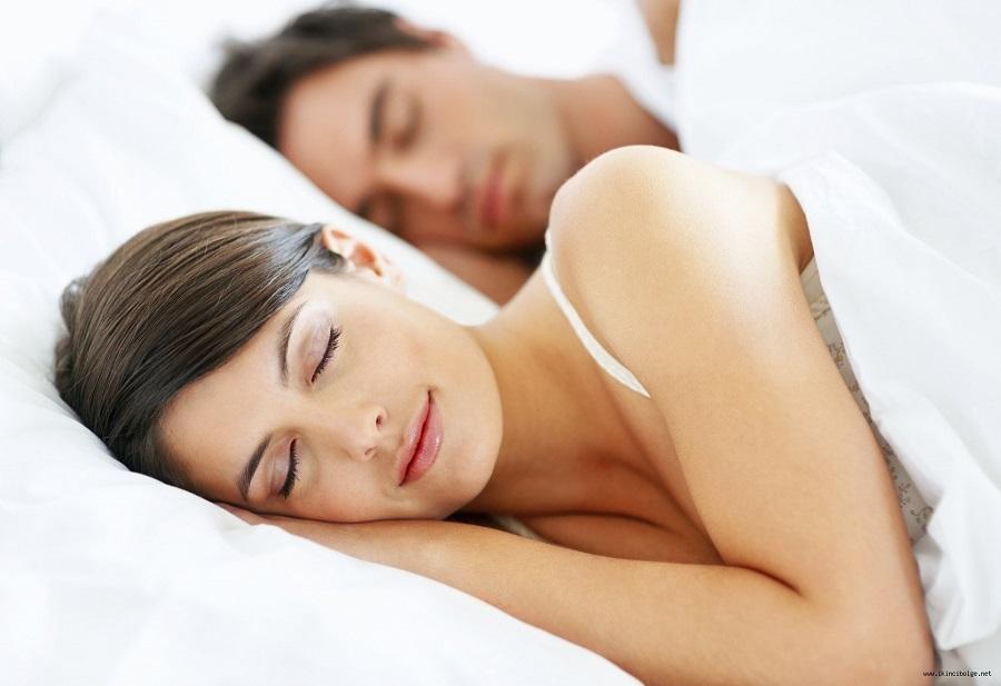 ideal uyku