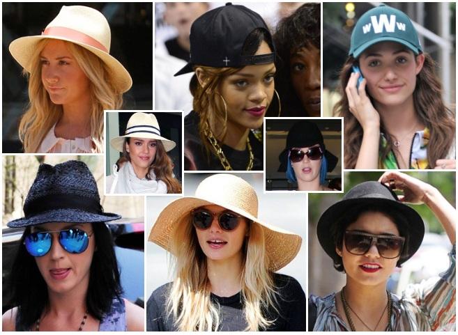 Yaz Şapkası