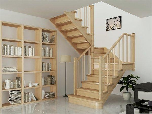 yeni tasarım merdiven